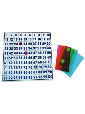 Nuestro juego de cien