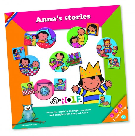 The stories of Anna