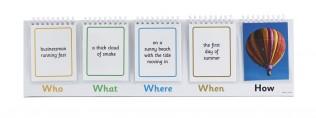 Creative Writing Flip Chart