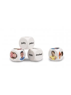 Emotion Cubes (in English)