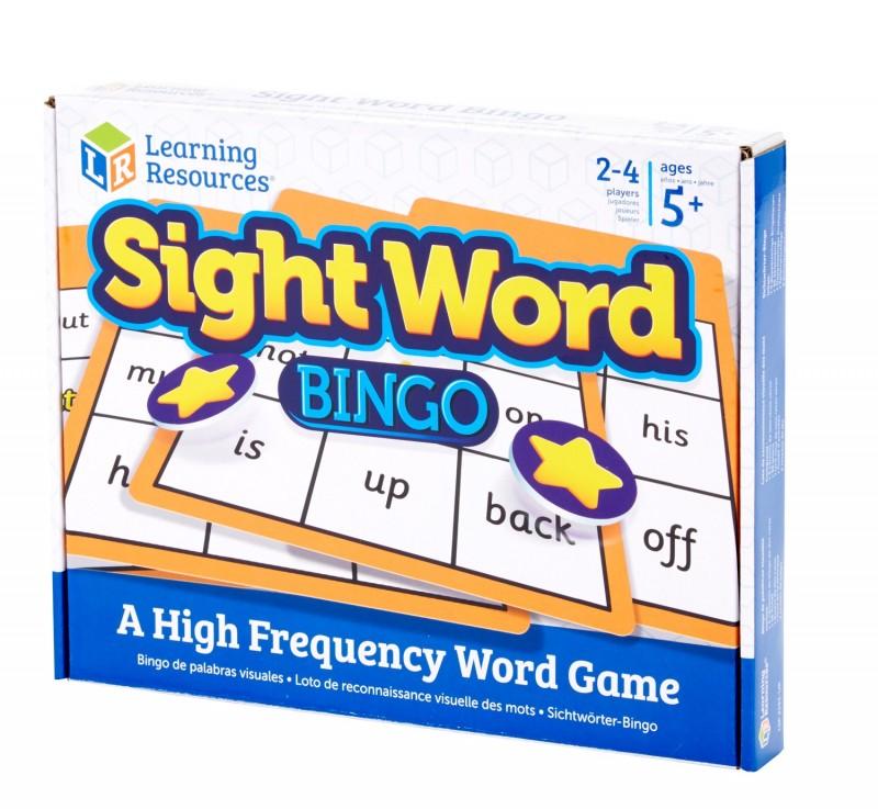 Bingo Englisch