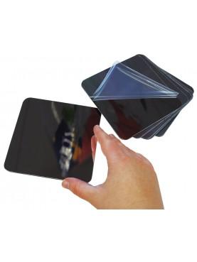 Spiegelchen: Quadrat