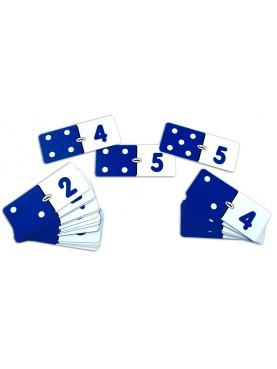 Domino des Nombres