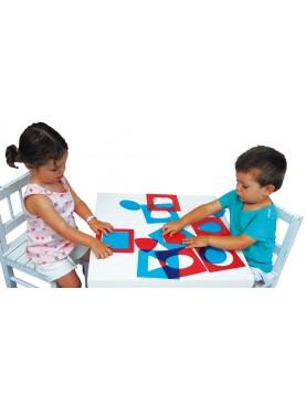 Formas Montessori
