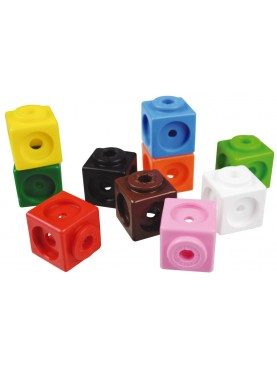Cubos Mathlink