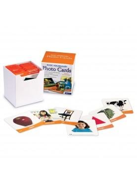 Caja de Fotos en Inglés