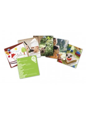 Snapshots: Critical Thinking Photo Cards