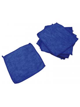 Mikrofasertücher (5 u.)