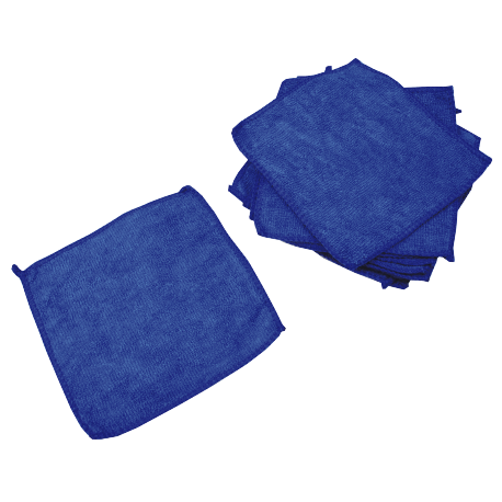Trapitos Microfibra