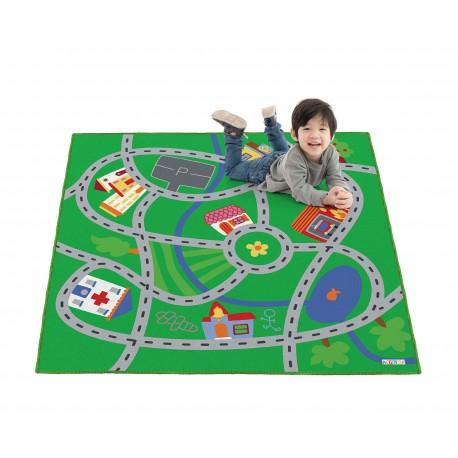 Quality Traffic Carpet