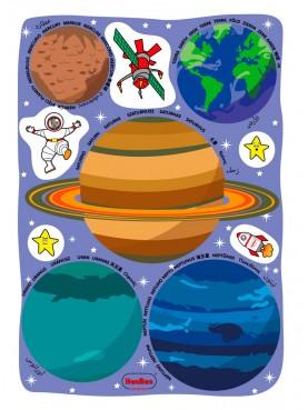 Maxi Planeten