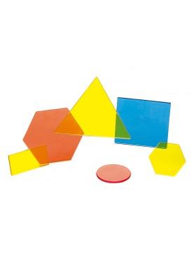 Clear Attribute Blocks (60 p.)