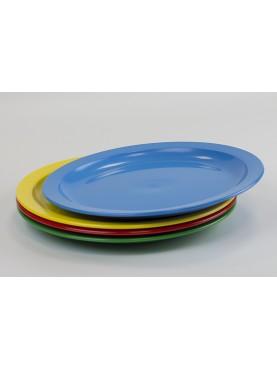 Big Flat Plate (24cm)