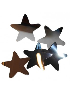 Mirror Stars