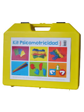 Kit Psicomotricidaad