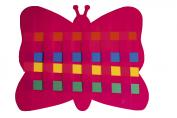 Tira de la Tira Mariposa y Caracol