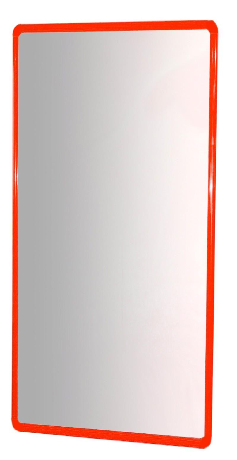 Aluminium Acrylic Mirror (120x50cm) - Snap-Edulink, S.L