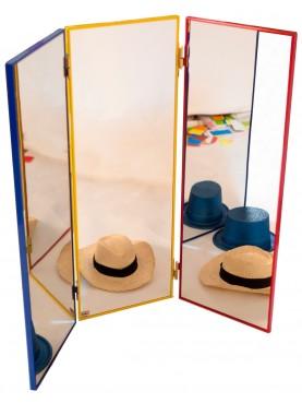 Spiegel Triptychon