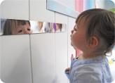 Tiras de espejo